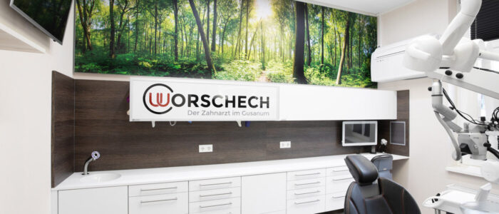 Worschech - der Zahnarzt im Gusanum